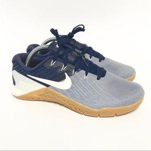 NEW Nike Metcon 3 Crossfit Training